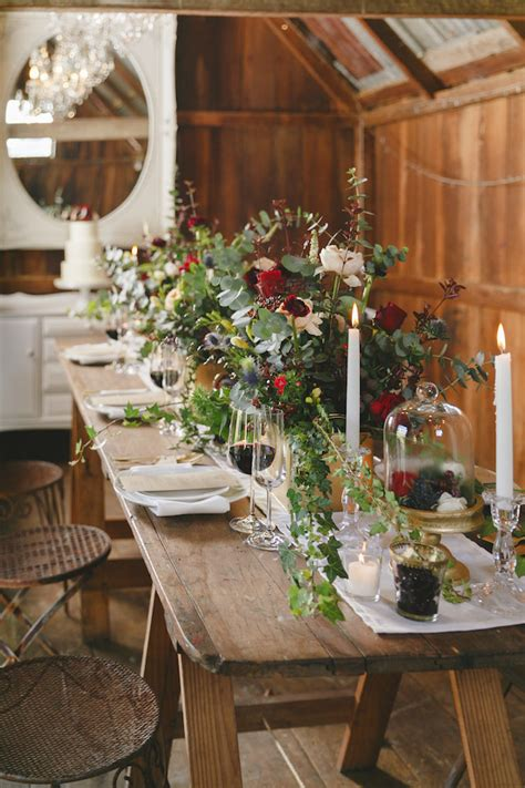 rustic winter wedding new lavish rustic winter wedding burnett s boards wedding