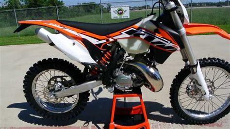 2012 Ktm 200 Xcw 2012 Ktm 200 Xc W Moto Zombdrive