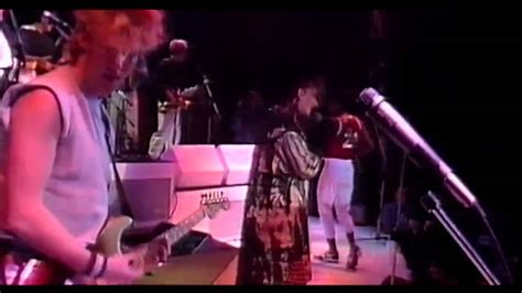 club with quot miss me blind quot culture club with helen terry 1984