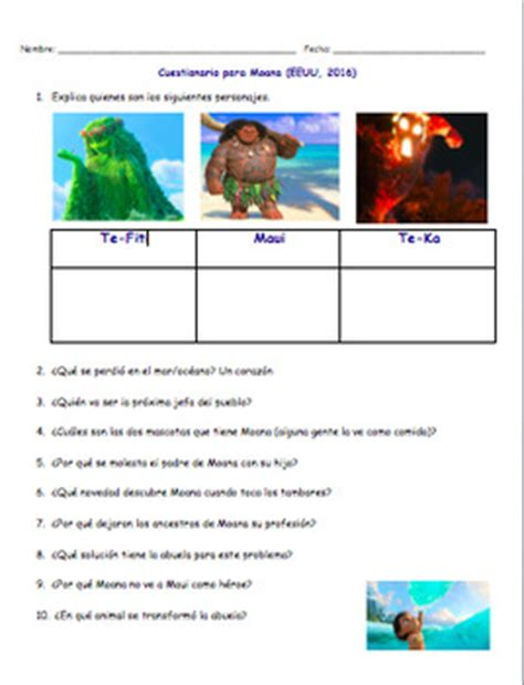 film quiz spreadsheet high school film worksheet high best free printable