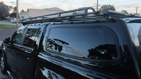 Vw Roof Rack by Volkswagen Amarok Roof Racks