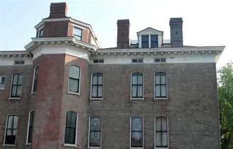 st louis haunted houses saint louis hauntings lemp mansion hauntedhouses com