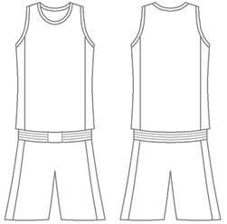 basketball jersey template basketball layout search march madness