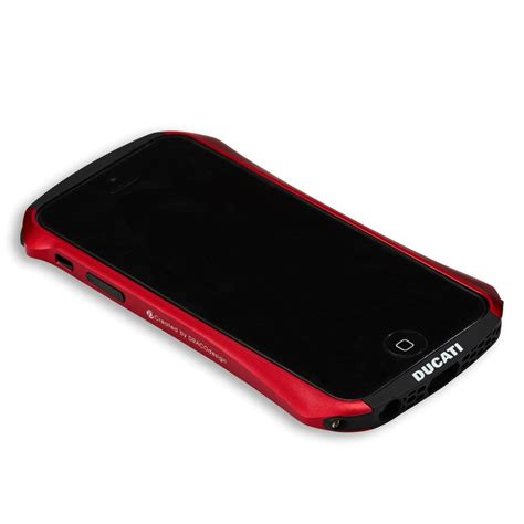 Iphone 5 5s Bumper Ducati Ventare Casing Cover Bumper Keren ducati shows new iphone 5 and samsung s4 covers and bumpers autoevolution