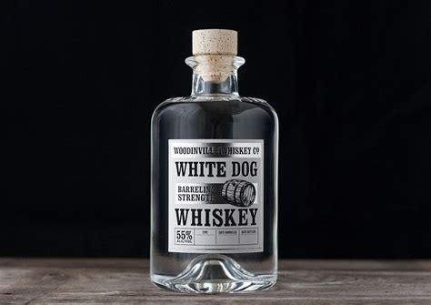 Distilled Spirits Label Re Design Without TTB Approval