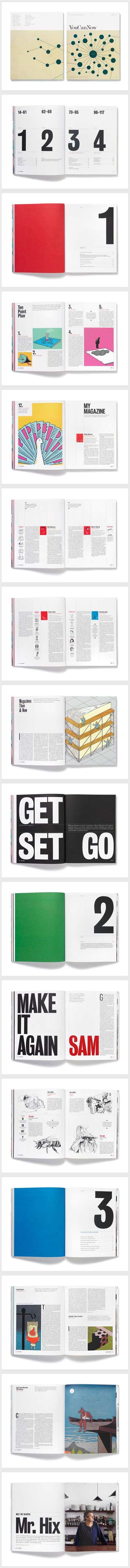 graphic design magazine layout pdf 20 best page numbering images on pinterest