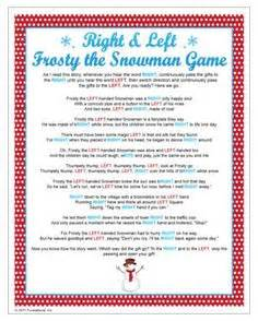 christmas party on pinterest christmas games adult