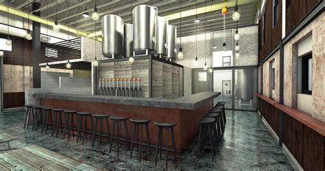 brewing tap room slumbrew