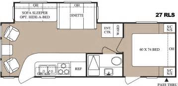2006 keystone floor plans 2006 keystone hornet travel trailer rvweb com