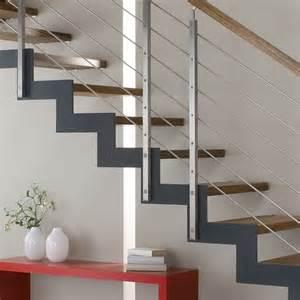 treppe stahl holz die 25 besten ideen zu stahltreppen auf