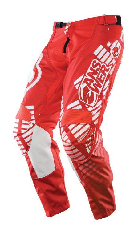 skullcandy motocross gear answer skullcandy pants revzilla