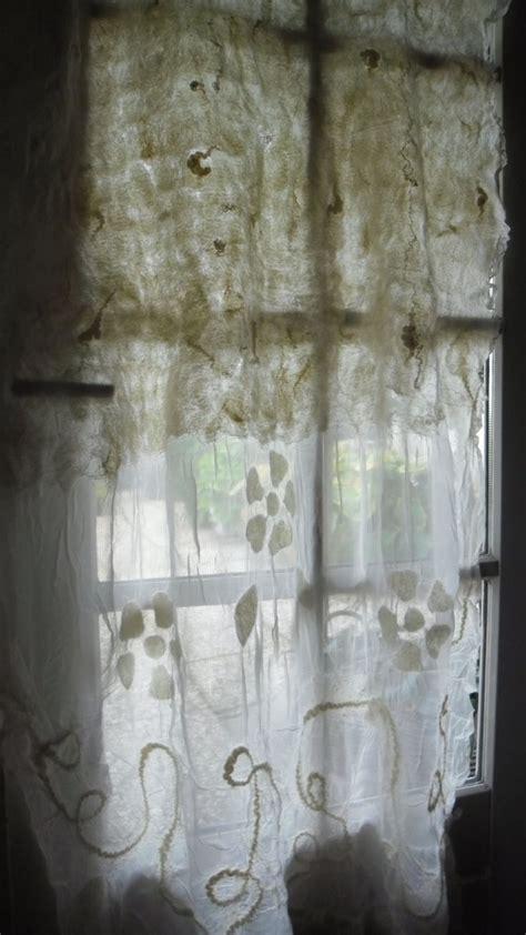 felt curtains curtains felt and sheer curtains on pinterest