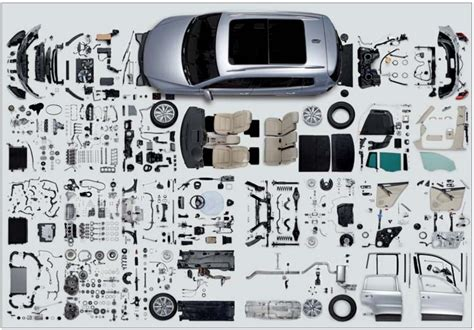 volkswagen parts disassembled pictures of car parts page 1 general