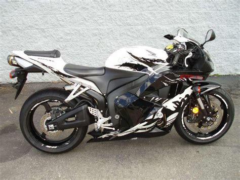 buy honda cbr buy 2010 honda cbr600rr sportbike on 2040motos