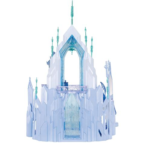 Costco Home Decor by Disney Frozen Elsa Castle 163 140 00 Hamleys For Disney