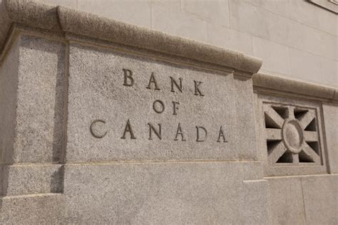 bank of canada the bank of canada holds interest rates at 1 worries