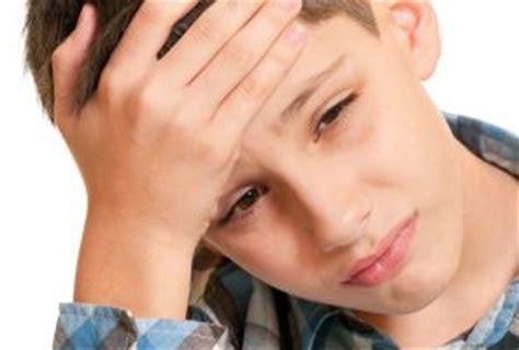 mal di testa da pianto la cefalea mal di testa nei bambini