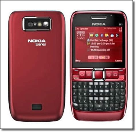 Hp Nokia E63 Terbaru opera mini terbaru untuk nokia e63 discover prototype gq