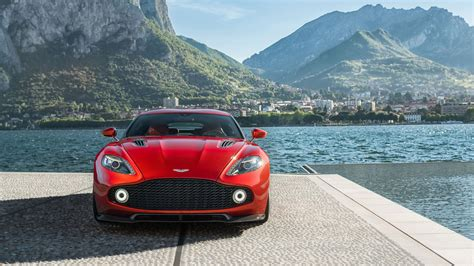 aston martin zagato wallpaper 2017 aston martin vanquish zagato wallpaper hd car