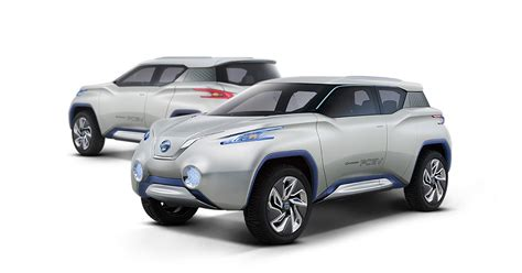 interesting concept 5 interesting concept cars from nissan