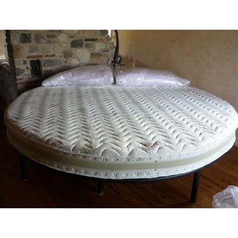 materasso senza molle materasso rotondo sfoderabile soft senza molle