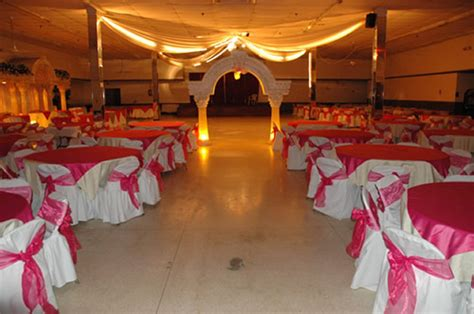 tradition party hall