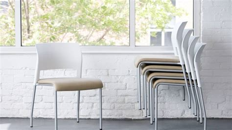 Steelcase Move Stool Armless by Move Stackable Chairs Steelcase Office Furniture