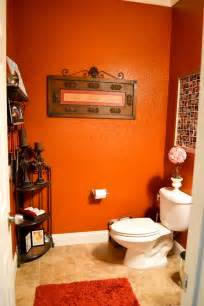 Orange bathroom ideas terrys fabrics s blog