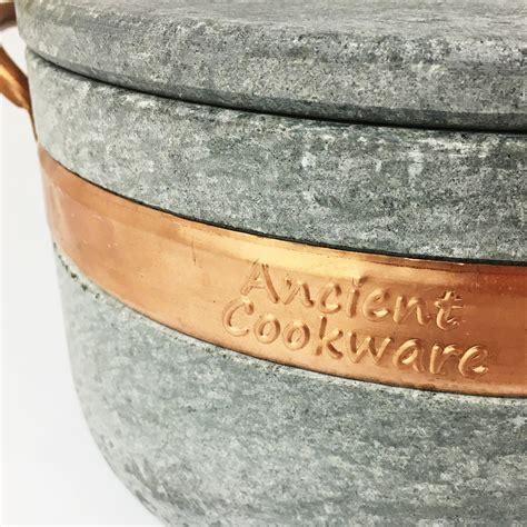 Soapstone Pot - soapstone stew pot panela de pedre ancient