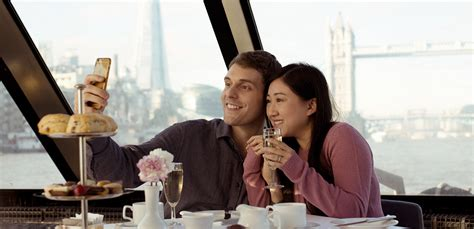 thames river cruise afternoon tea deals afternoon tea on the river thames with city cruises