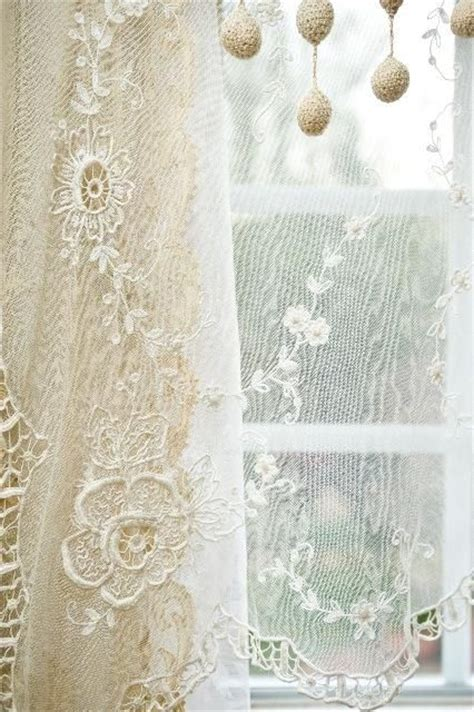 french lace curtains best 25 white lace curtains ideas on pinterest
