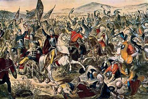 ottoman battles ottoman empire facts history map britannica