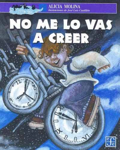 libro no and me no me lo vas a creer el p 233 ndulo
