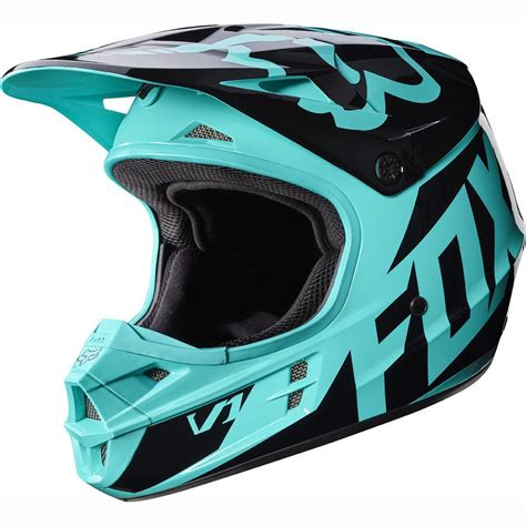 motorcycle racing gear new 2017 fox racing mens mx atv moto x riding teal