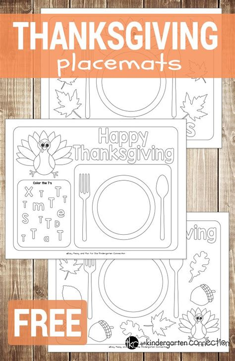 thanksgiving coloring placemats 1000 ideas about thanksgiving crafts on easy
