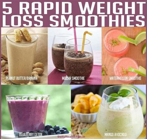 Https Www Loseweightbyeating Detox Smoothie Recipes Weight Loss Cleanse by Weight Loss Smoothies Health Fitness