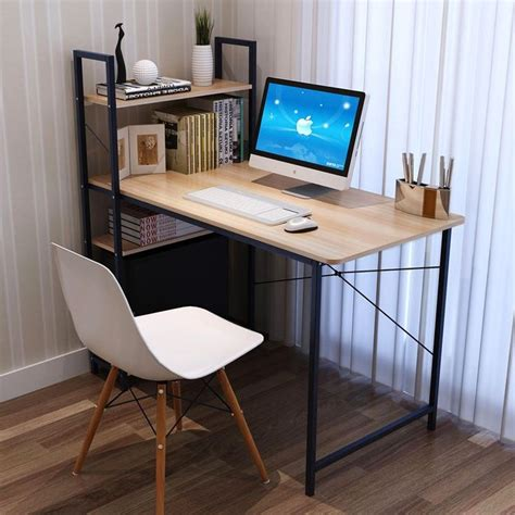 desktop computer and desk 25 best ideas about computer tables on large