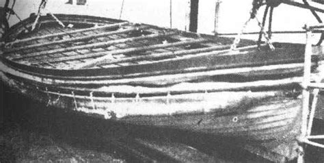 titanic collapsible boat b collapsible a titanic wiki fandom powered by wikia