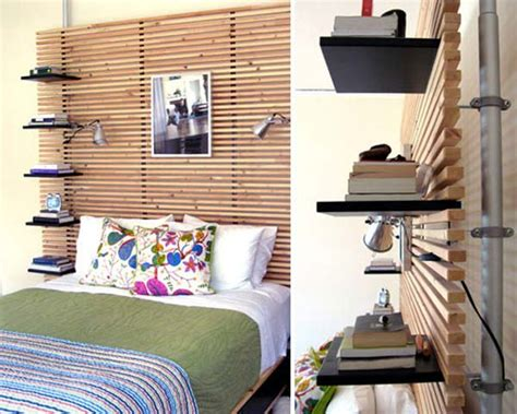 headboard hacks 17 headboard storage ideas for your bedroom amazing diy
