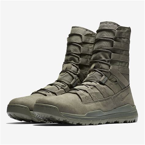 nike combat boots nike sfb 2 boot sneakernews