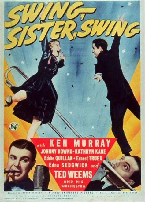 swing poster swing sister swing movie posters from movie poster shop