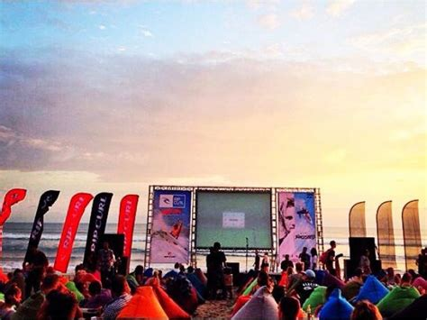 ombak surf film festival events and festivals in bali food music culture the