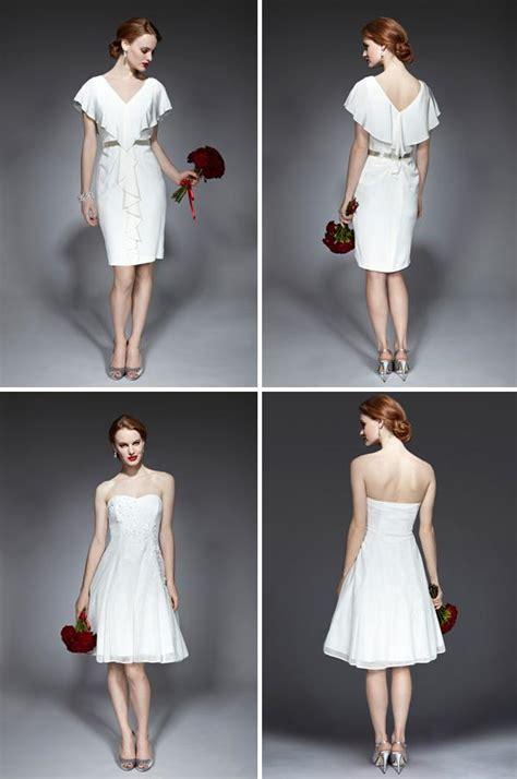 fotos vestidos de novia boda civil fotos de vestidos de novia para boda civil paperblog