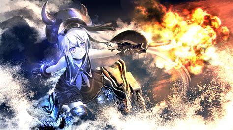 wallpaper anime kantai collection kantai collection computer wallpapers desktop backgrounds