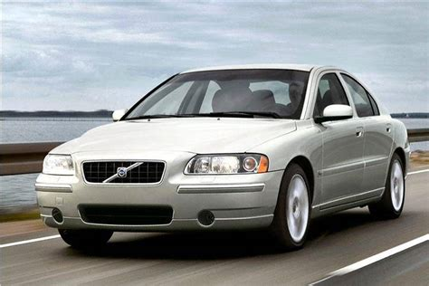 2000 s60 volvo volvo s60 2000 2009 used car review review car