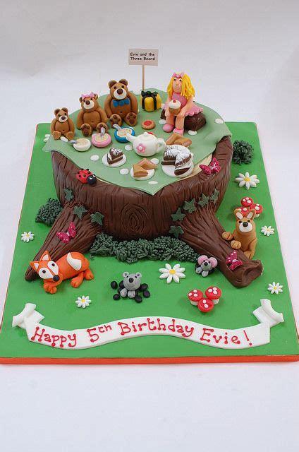 goldilocks themes the 25 best goldilocks birthday cakes ideas on pinterest