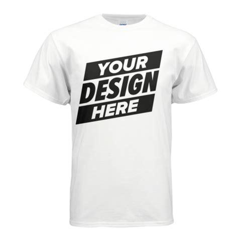 custom color t shirts get fast custom company logo shirts rushordertees