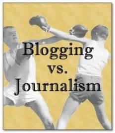 blogger vs journalist blogging vs journalismus der kf geht in die wievielte