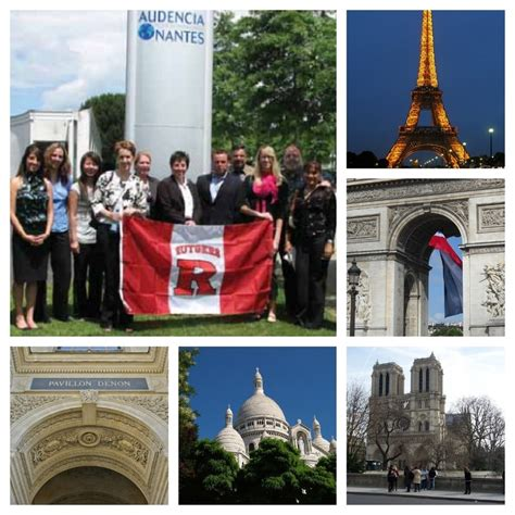 Rutgers Camden Mba Tuition Cost by Expand Your Horizons And Study Abroad South Africa