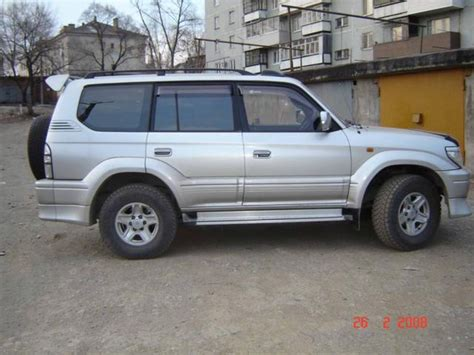 land cruiser 1998 1998 toyota land cruiser prado pictures for sale